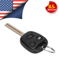 Keyless Entry Remote Key Fob Replacement For Lexus 2002 2003 ES300 97-05 GS300