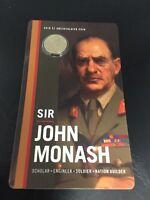 2018 Sir John Monash Dollar coin