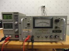 TRANSISTOR DEVICES DYNALOAD DAL-100-10-80 ELECTRONICS LOAD 100V 80W