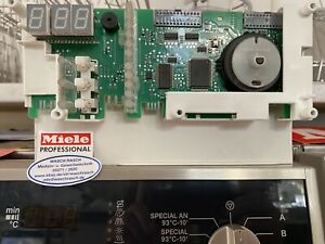 Miele Programm-Elektronik Thermodesinfektor G 7882 GYN HNO ORTHOpädie Chirurgie