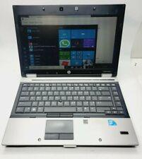 HP Elitebook 8440p i7 620M@2.67GHz|6GB RAM|320GB HDD|Webcam|Fingerprint Reader