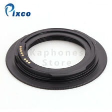 Pixco Built-In AF Confirm Adapter M42 Lens to Canon 4000D 2000D 6DII 200D 77D