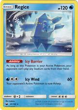 Pokemon Regice - 45/168 - Rare NM-Mint Celestial Storm