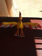 Rare pokemon Moltres Combat Figure 2001