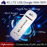 4G LTE USB UNLOCKED Dongle WiFi Modem Card Adapter Stick Wireless Dongle