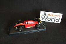 Onyx Ferrari 643 F1-91 1991 1:43 #27 Gianni Morbidelli (ITA)