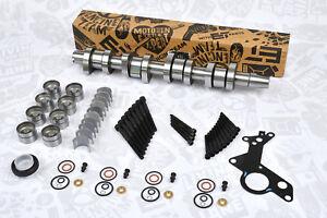 Nockenwellensatz 2,0 TDI PD Komplett VW AUDI SKODA SEAT Stahl 038109101AH