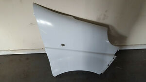 RENAULT TRAFIC,VAUXHALL VIVARO FRONT WING WHITE RIGHT SIDE