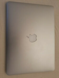 "Display Screen Retina  org. MacBook Pro 13"" A1502 2013 2014 Assembly komplett"