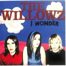 "The Willowz - I Wonder  - 7"" Vinyl Record Single"