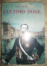 FABRIZIO SARAZANI - L'ULTIMO DOGE - DEL BORGHESE - ANNO:1971 (OW)