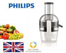 ~ NEW Philips Viva JUICER HR1855/80 extractor fresh juice Quick Clean 700W top ~