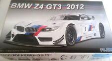 2012 BMW z4 gt3 1:24 MODEL KIT KIT FUJIMI 125688 with photoetch