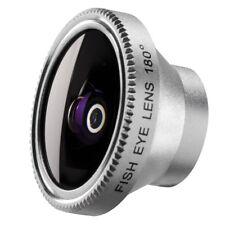 mantona Fish-Eye 180 Objektiv für Handy / Smartphone wie iPhone 4 und 4S uvm.