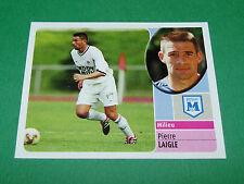 PIERRE LAIGLE MONTPELLIER HERAULT MSC PANINI FOOT 2003 FOOTBALL 2002-2003