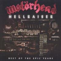 Hellraiser: The Best of the Epic Years CD (2003) ***NEW*** Fast and FREE P & P