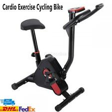 ✅Exercise Bike Cycling Trainer Cardio Indoor Gym Fitness Workout Machine Home✅