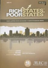 Rich States Poor States 11th Edition Alec - Laffer State Economic Index...30A