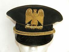 Beautiful fascist cap from secretary general n.2 hat reproductions