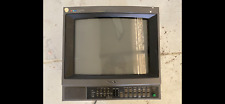 sony trinitron color video monitor -pvm-1442QM