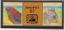 DDR echte Briefmarken mit Tier-Motiven