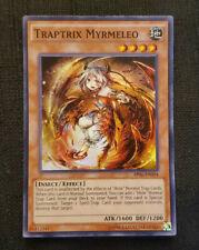Yu-Gi-Oh! Traptrix Myrmeleo Super Rare Unlimited NM Astral Pack 6 AP06-en004
