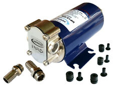 Marco Öl- und Schmierstoffpumpe UP12-Oil - Zahnradpumpe 12V,  900 L/h