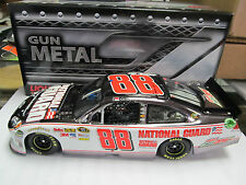 Dale Earnhardt Jr. #88 National Guard Gunmetal Impala Action 1/24 2012 1 of 268