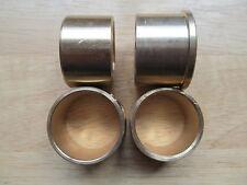 40-5019a Bsa B40 C15 Horquilla Inferior Y Superior Bush Kit 40-5019 / 40-5020 X 2 De Cada Uno