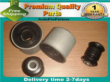 4 FRONT LOWER CONTROL ARM BUSHING FOR HONDA CR-V 07-12
