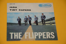 "7"" 45 (NO LP ) SOLO COPERTINA THE FLIPPERS JADA ORIG BEAT '60 EX"