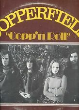 COOPERFIELD copp n roll HOLLAND rare dutch folk  IVORY TOWER REC EX+