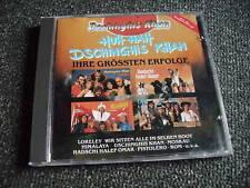Dschinghis Khan-Ihre grössten Erfolge CD-Germany