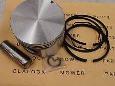 6726 Briggs and Stratton 499957, 391287 Piston Kit .010 Over Size 10-12hp