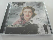 Vera Lynn - The Best of / We`ll Meet Again (CD Album 2009) Used Very good