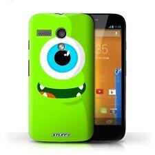 Étuis, housses et coques verts Motorola Moto E pour téléphone mobile et assistant personnel (PDA) Motorola