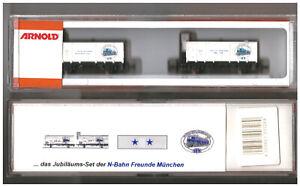 NFM Sondermodell 1998 / ARNOLD ArtNr:0326, 2teiliges Set / LfdNr. 94