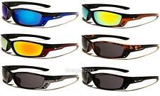 XL2471 New Sports Sunglasses Cycling Golf Running Walking Mirror Mens Womens