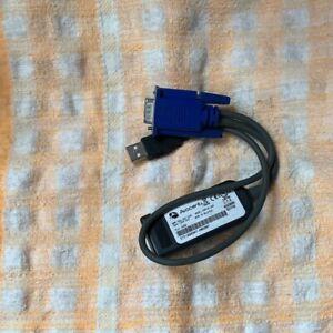 Avocent DSRIQ-USB for DSR1020 DSR2020 DSR8020 DSR1021 DSR2161 DSR4161