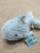 Webkinz Blue Whale New with Tag