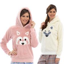 Polyester Long Sleeve Women's Pyjama Tops