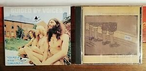 Guided By Voices Sunfish Holy Breakfast Bobby Bare Jr From the End Of Your Leash