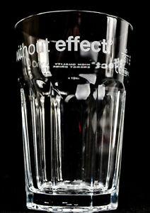 6 x Effect Energy, Longdrinkglas, Cocktailglas, Stapelglas, Energyglas 0,3l