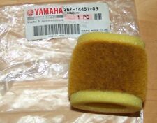 OEM Yamaha AIR ELEMENT FILTER/CLEANER