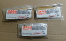 NEW OLD STOCK GENUINE YAMAHA SNOWMOBILE LOT 3 WEIGHT CLUTCH 8H8-17632-00-00