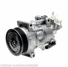 Klimakompressor AC compressor Citroen C3 DS3 Peugeot 2008 Peugeot 208 Orig Denso