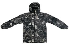 686 Mannual Snowboarding Jacket Mens infiDry Sz Md