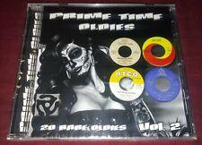 Prime Time Oldies (Vol.2)