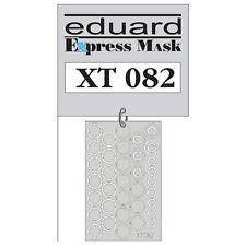 EDUARD 1/35 WHEEL PAINT MASK for TAMIYA STUG III #35197 #XT082