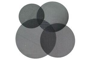 "13"" Floor Sanding Screens 80 Grit (10 Screens)"